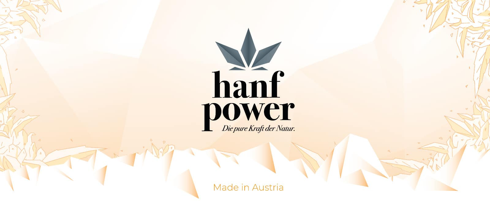 Hanf Power - Made in Austria